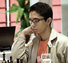 john paul gomez. GM John Paul Gomez (photo from ChessHeroes). Round 5 top results: GM Gomez John Paul PHI 2527 – GM Le Quang Liem VIE 2664 1 – 0 - john-paul-gomez-22656