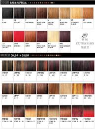 Purple Pack Hair Color Chart Human Hair Weave Outre Purple Pack Yaki 20 22 24