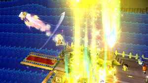 Yellow Light On The Wii Lucas Yellow Pk Starstorm Some Altered Gfx Super Smash