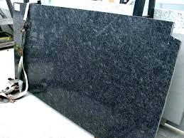 dark grey granite countertops dark granite with white cabinets