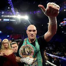 Tyson Fury Dominated Deontay Wilder to ...