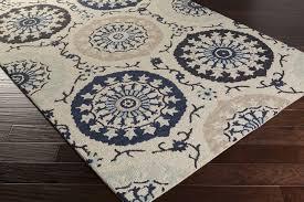 surya centennial cnt 1103 light greynavytaupe area rug intended for navy area rugs plan
