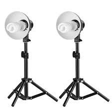 lighting set. Amazon.com : Neewer Table Top Photography Studio Lighting Kit, Kit Includes(2)18\ Set N