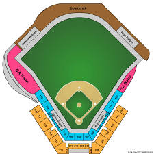 Charlotte Sports Park Tickets Charlotte Sports Park Seating