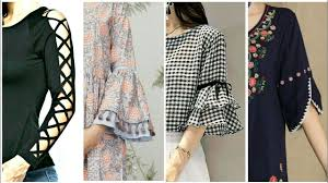 New Baju Design 2019 Pin By Gudiarani On Kurta And Pants Latest Kurta Designs