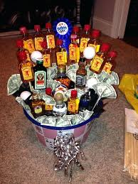 birthday basket for boyfriend 21st presents guys him uk great gift ideas