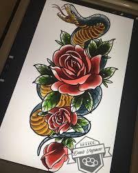 Tattooneotraditional 13073 Amazing Photos Videos For Idea And