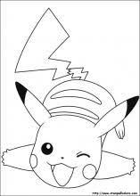 Disegni Di Pokemon Da Colorare