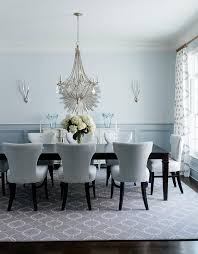 gray and white dining room ideas. grey and blue dining room gray white ideas