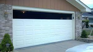 rough opening for 8x7 garage door garage door insulated garage door for rough opening rough opening for 8x7 garage door