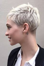 Stunning short pixie haircuts ideas Pixiehairstyles Hot Platinum Pixie Cuts Piture1 Lovehairstyles 27 Ideas Of Wearing Short Layered Hair For Women Lovehairstylescom