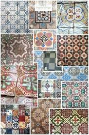 sourcing antique cement tiles to order patterned tile canada item