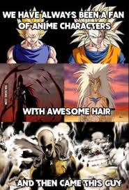 One Punch on Pinterest   Cas, Dr. Who and One Punch Man via Relatably.com
