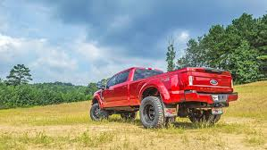 2018 ford dually black. Unique Ford Ford F350 Dually Black Widow Rear Quarter  Ruby Red Intended 2018 Ford Dually Black