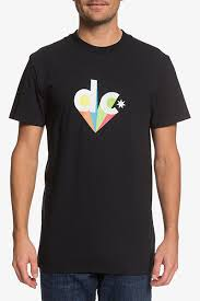 <b>DC Shoes футболка</b> EDYZT04094-KVJ0 купить в интернет ...