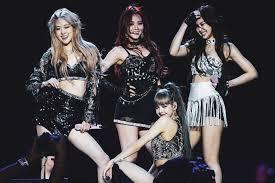 K N Air Filter Size Chart Blackpinks Ddu Du Ddu Du Becomes First K Pop Group Video