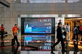 Foreign Investors Dump Indonesian Shares For Bonds As Global