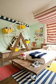 Creative Kid Bedroom Ideas