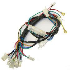2 stroke 49cc x1 x2 x7 x8 pocket bike 12 plug harness 2 stroke 49cc x1 x2 x7 x8 pocket bike 12 plug harness