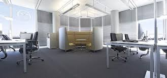 Office High-performance office furniture To the showroom