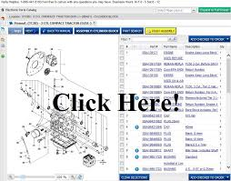 wiring diagram ford tractor 7710 the wiring diagram ford tractor parts online parts store for tractors wiring diagram