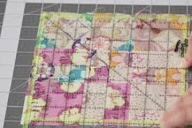 Squaring Up Quilt Blocks | AllFreeSewing.com & Line up your ruler on top of your block. Align the lines on your ruler with  the center seams on your block as reference points to make sure the spacing  is ... Adamdwight.com