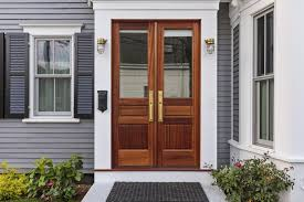 front doors with wow factor