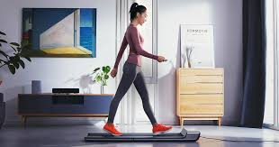 <b>Xiaomi Mijia Walking</b> Pad is available in a European stock with a ...