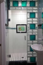 Best  Glass Block Windows Ideas On Pinterest - Decorative glass windows for bathrooms