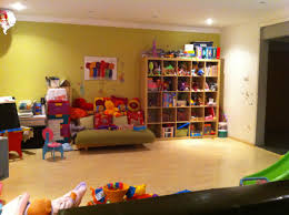 Gracious Playrooms Then Design For Together With Green Wall Me Shelving  Ideas And Furniture Brown Wooden