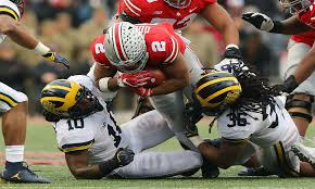 Michigan Football Depth Chart Ohio State Football Depth Chart Player Injuries For