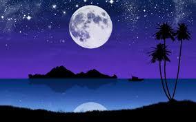 Kết quả hình ảnh cho hình ảnh trăng sáng