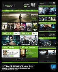 Ultimate Web TV