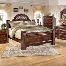 High Quality Gabriela Queen Bedroom Set Discount Queen Bedroom Set
