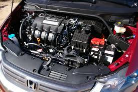 honda insight engine auto blog euro spec insight engine bay
