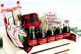 holiday gift basket ideas gift basket ideas for employees