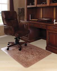 work tables for home office. Living Room, Rectangular Reddish Persian Chair Mat Beige Wooden Laminate Flooring Ideas Brown Leather Staples Work Tables For Home Office