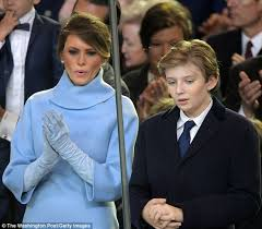 Image result for grumpy melania