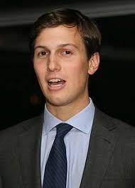 Jared Kushner to be named senior adviser to the president