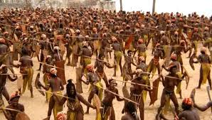 Image result for amazons of dahomey