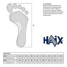 Haix Airpower Xr3 S3 Gtx
