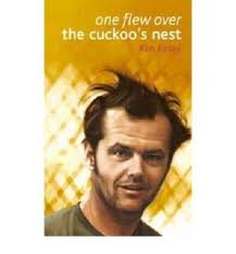 one flew over cuckoo nest by ken kesey first edition abebooks one flew over the cuckoo s nest classics ken kesey