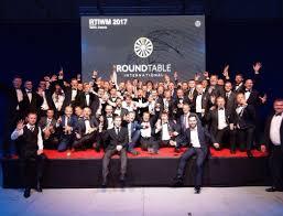 round table international world meeting 2017