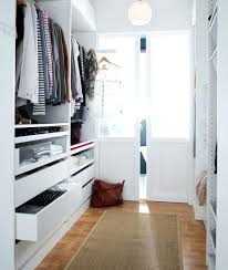 simple closet designs for girls. Basic Walk In Closet Ideas For Small Simple Narrow  White . Designs Girls