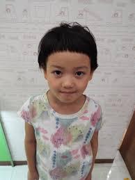 子どもの髪型 7月10日 与野店 チョッキンズのチョキ友ブログ