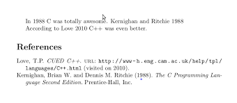 Harvard Referencing Example Essay Harvard Reference Using Biblatex Tex Latex Stack Exchange