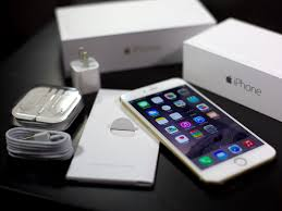 iphone 6 64gb gold marktplaats