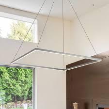 vonn lighting atria square 39 in 64 watt silver integrated led chandelier