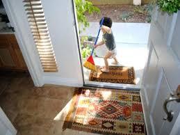 indoor front door rugs image of absorb snow water in ideas 4