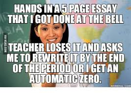 ohlgod theresadogand in a teacher ahhhhhhhhhhhhhh memes com  belle bell and automatic handsinad page essay that igot done at the bell teacher loses tandasks metorewrite it by the end of the odoriget an automatic